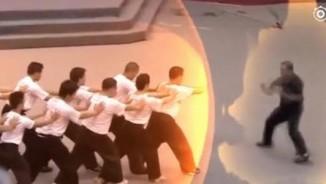 MMA, hậu Từ Hiểu Đông: Nở rộ trào lưu sỉ nhục võ Trung Quốc