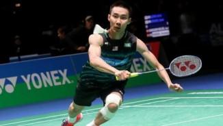 Lee Chong Wei, 2 tin buồn: Mất số 1, lỡ vô địch thế giới