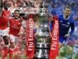 Arsenal dự chung kết FA Cup: Lấy gì đấu Chelsea?