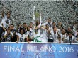 Chung kết Cup C1 Real - Juventus: Lịch sử ủng hộ Real, Ronaldo sợ khủng bố
