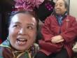 """""""Dung Ma Ma"""" tuổi 81 chật vật cảnh sống neo đơn, làm bạn với chó mèo hoang"""