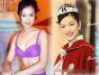 Hoa hậu đẹp nhất Hồng Kông cô đơn, mắc bạo bệnh ở tuổi 39