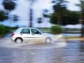 Ô tô - Những điều cần chú ý khi lái xe mùa mưa