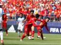 TRỰC TIẾP U20 Việt Nam - U20 Honduras: Tấn công như vũ bão