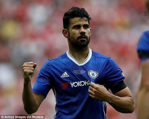Chi tiết Arsenal - Chelsea: 3 phút 2 bàn thắng (KT) - 6