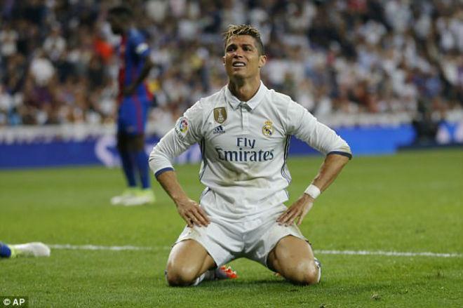 """Chung kết Cup C1 Real - Juventus: Ronaldo khoe chân """"khủng"""" dọa Juventus - 2"""
