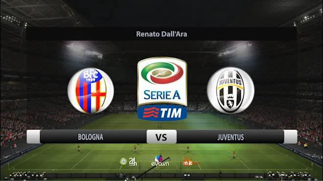 Bologna - Juventus: Choáng váng thần đồng 17 tuổi