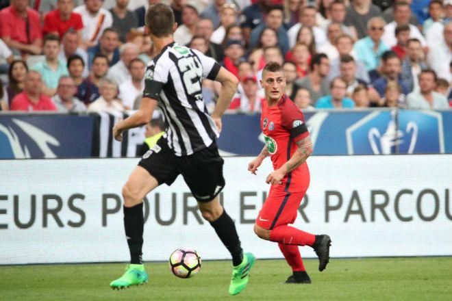 """PSG - Angers: """"Cái chết"""" nghiệt ngã ở phút bù giờ - 1"""