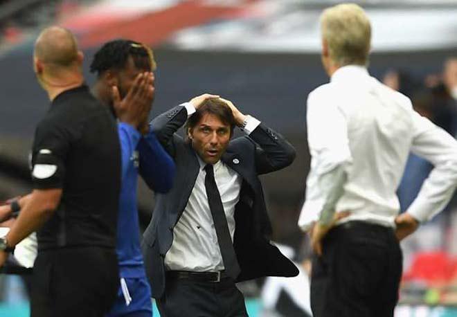 """Báo Anh thuyết âm mưu: Chelsea buông FA Cup """"cứu"""" Wenger - 1"""