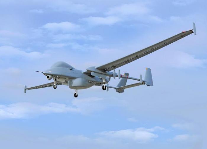 Triều Tiên cáo buộc UAV Hàn Quốc xâm phạm không phận - 1