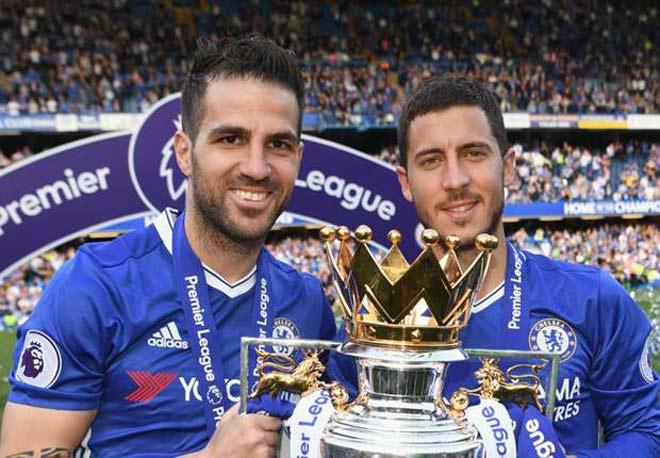 """Báo Anh thuyết âm mưu: Chelsea buông FA Cup """"cứu"""" Wenger - 3"""