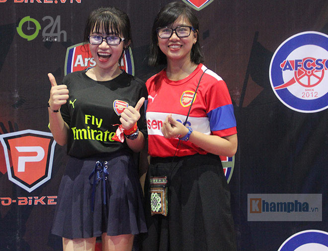 """Arsenal vô địch FA Cup, """"giáo sư"""" Wenger lại được fan Việt tin tưởng - 9"""