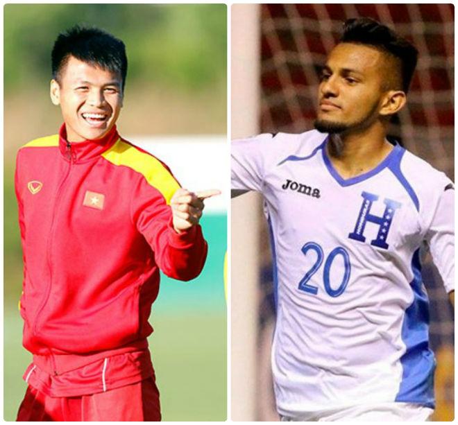 Chi tiết U20 Việt Nam - U20 Honduras: Nỗi đau nhân đôi (KT) - 22