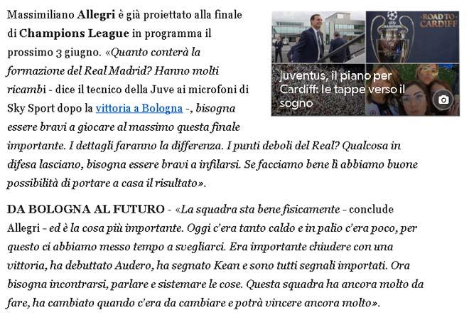 """Chung kết C1 Real – Juventus: Có Ronaldo, Real vẫn """"cửa dưới"""" - 2"""