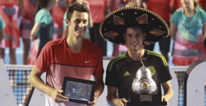 """Roland Garros ngày 1: Thiem đè bẹp """"trai hư"""" Tomic - 3"""