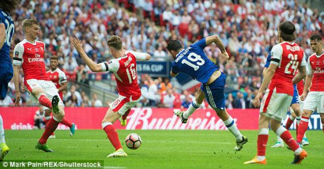 Arsenal đoạt FA Cup: Mừng trước mắt, lo lâu dài - 2