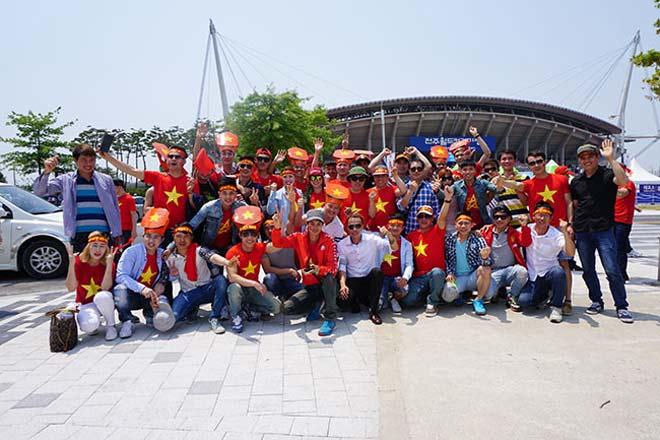 Chi tiết U20 Việt Nam - U20 Honduras: Nỗi đau nhân đôi (KT) - 15