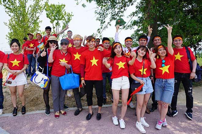 Chi tiết U20 Việt Nam - U20 Honduras: Nỗi đau nhân đôi (KT) - 17