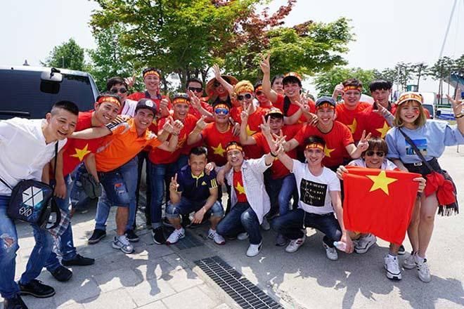 Chi tiết U20 Việt Nam - U20 Honduras: Nỗi đau nhân đôi (KT) - 18