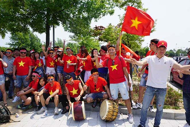 Chi tiết U20 Việt Nam - U20 Honduras: Nỗi đau nhân đôi (KT) - 19
