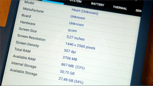 """Nokia 9 sẽ có RAM """"khủng"""" lên tới 8GB - 2"""