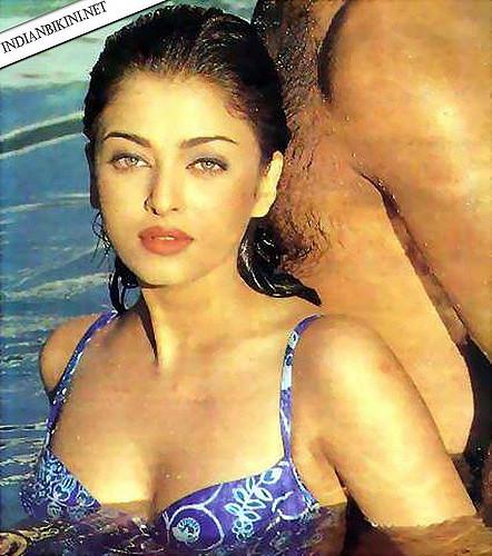 """Vẻ """"sắc nước hương trời"""" của 2 mỹ nhân đẹp nhất Ấn Độ - 3"""