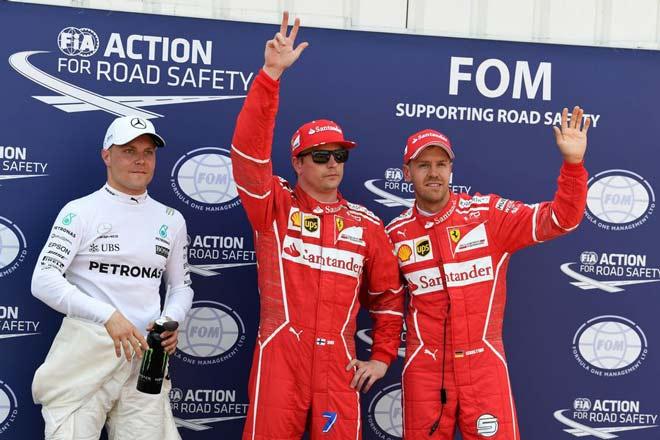 Đua xe F1 - Phân hạng Monaco GP: Thảm họa cho nhà cựu vô địch - 1