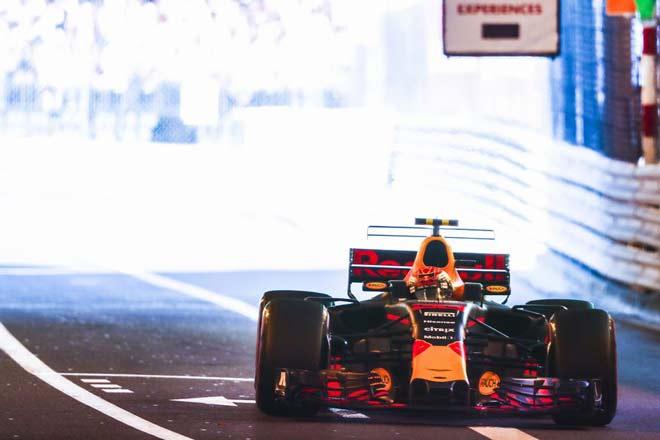 Đua xe F1 - Phân hạng Monaco GP: Thảm họa cho nhà cựu vô địch - 3