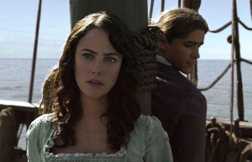 Fan phản ứng ra sao sau 3 ngày công chiếu Cướp biển vùng Caribbean 5 - 4