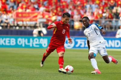 Chi tiết U20 Việt Nam - U20 Honduras: Nỗi đau nhân đôi (KT) - 8