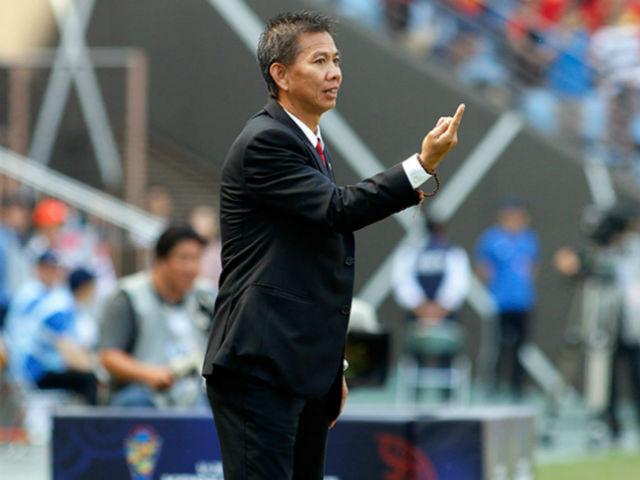 HLV Hoàng Anh Tuấn giải thích tại sao U20 Việt Nam thất bại?