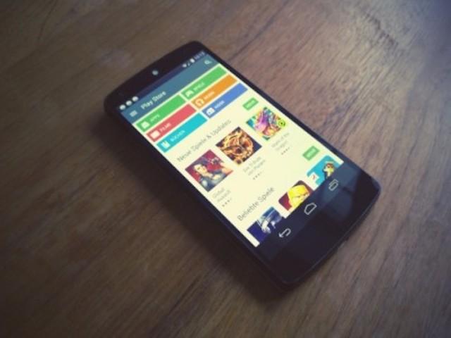 Phát hiện hàng loạt ứng dụng độc hại, gian lận quảng cáo trên Play Store - 3