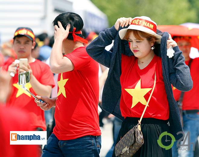 Chi tiết U20 Việt Nam - U20 Honduras: Nỗi đau nhân đôi (KT) - 14