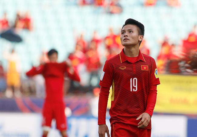 U20 Việt Nam ngẩng cao đầu chia tay U20 World Cup 2017 - 4