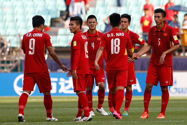 U20 Việt Nam ngẩng cao đầu chia tay U20 World Cup 2017 - 5