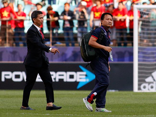 U20 Việt Nam ngẩng cao đầu chia tay U20 World Cup 2017 - 7