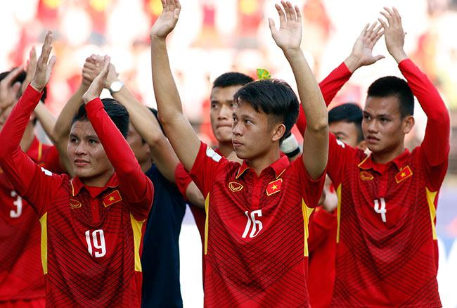 U20 Việt Nam ngẩng cao đầu chia tay U20 World Cup 2017 - 8