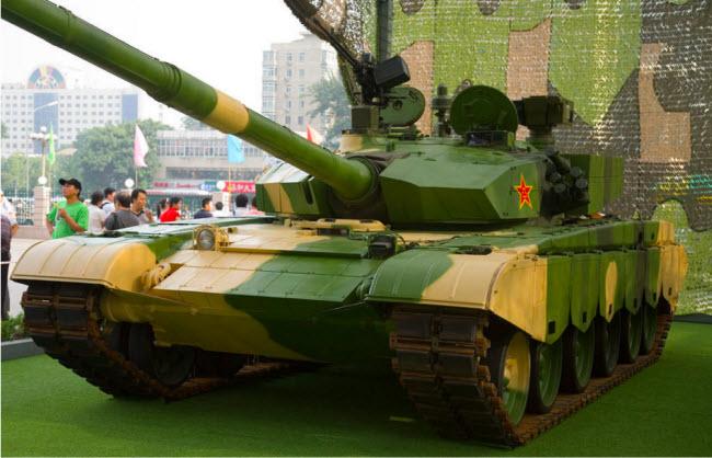 Nếu chiến tranh Mỹ-Trung-Nga xảy ra, ai sẽ thắng? - 6