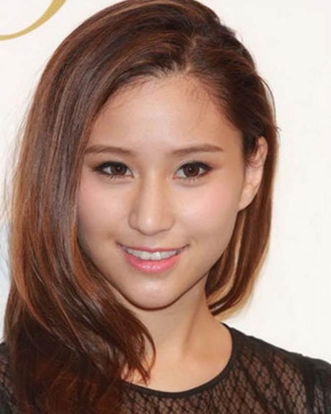 Nhan sắc cô con gái đẹp như hoa hậu của ông trùm sòng bạc Macau - 2