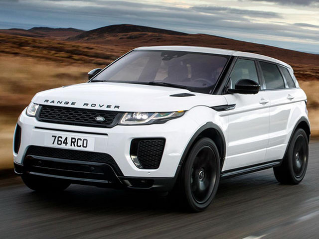 Land Rover Discovery Sport 2018 và Evoque 2018 ra mắt - 1