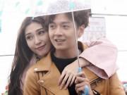 Ca nhạc - MTV - Phát hờn vì Ngô Kiến Huy quá mùi mẫn bạn gái trong MV kỷ niệm yêu