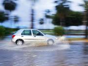 Tư vấn - Những điều cần chú ý khi lái xe mùa mưa