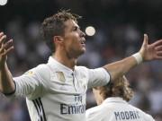 """Bóng đá - Chung kết C1 Real – Juventus: Có Ronaldo, Real vẫn """"cửa dưới"""""""