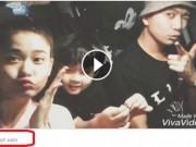Đời sống Showbiz - Trương Quỳnh Anh khoe clip gia đình vui nhộn sau tin đồn tan vỡ