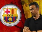 Enrique - Barca: 3 năm lịch sử, vẫn núp bóng Guardiola, Cruyff