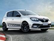 Tin tức ô tô - Renault Sandero RS 2.0 có giá chỉ 439 triệu đồng