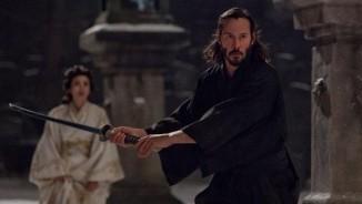 """Hollywood """"chết lặng"""" vì những trận võ huyền ảo của samurai"""