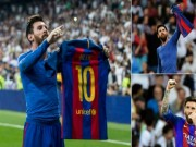 Bóng đá - Đoạt Pichichi, Giày vàng, Cúp nhà Vua: Messi cũng khó mơ Bóng vàng