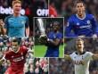 """Champions League mùa tới: Người Anh vẫn """"ngồi trên đống lửa"""""""