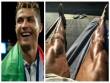 """Chung kết Cup C1 Real - Juventus: Ronaldo khoe chân """"khủng"""" dọa Juventus"""